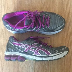 Asics Shoes - ASICS Gel Duomax GT 2170 Running Shoes